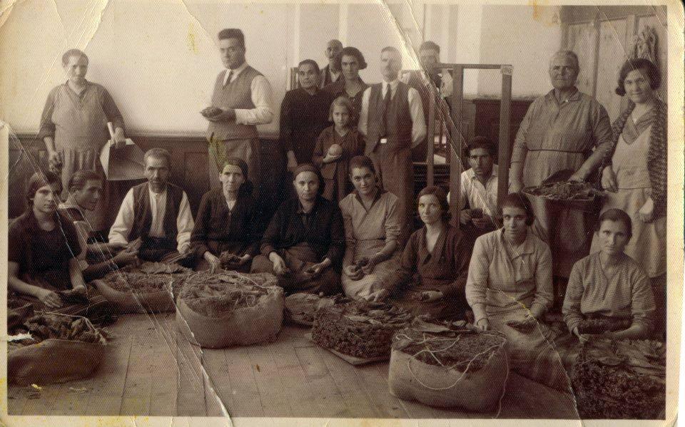 1934 г., Стойчо Пашалиев,Архив: Ели Пашалиева-Тачева